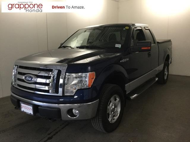 2010 ford f 150 xl 4x4 xl 4dr supercab styleside 6 5 ft sb for sale in bow new hampshire. Black Bedroom Furniture Sets. Home Design Ideas
