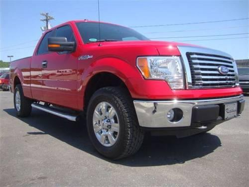 2010 ford f 150 xlt 4x4 for sale in guthrie north carolina classified. Black Bedroom Furniture Sets. Home Design Ideas
