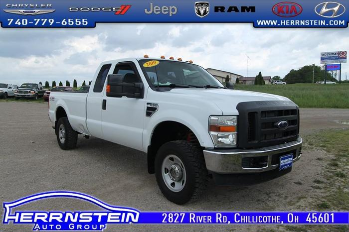 2010 ford f 250 super duty lariat 4x4 lariat 4dr supercab 6 8 ft sb pickup for sale in. Black Bedroom Furniture Sets. Home Design Ideas