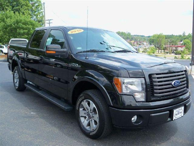 2010 ford f150 fx2 for sale in durham north carolina classified. Black Bedroom Furniture Sets. Home Design Ideas