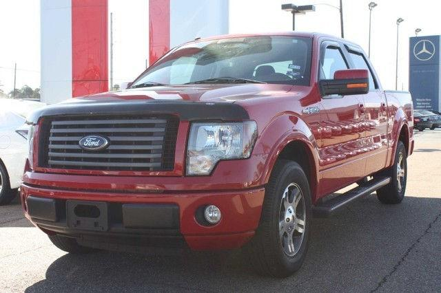 2010 ford f150 fx2 for sale in texarkana texas classified. Black Bedroom Furniture Sets. Home Design Ideas