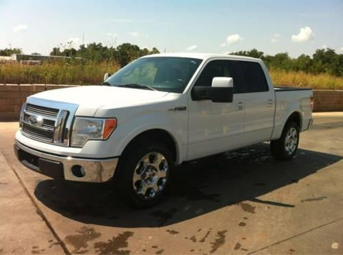 2010 ford f150 lariat price reduced taking offers for sale in shawnee oklahoma classified. Black Bedroom Furniture Sets. Home Design Ideas