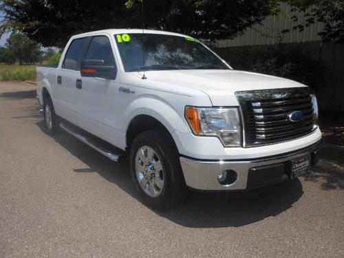 2010 ford f150 pickup truck xl platinum xlt fx2 lariat for sale in athens alabama. Black Bedroom Furniture Sets. Home Design Ideas