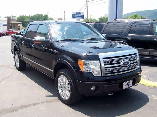 2010 ford f150 platinum for sale in paris arkansas classified. Black Bedroom Furniture Sets. Home Design Ideas