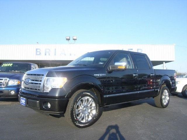 2010 ford f150 platinum for sale in sulphur springs texas classified. Black Bedroom Furniture Sets. Home Design Ideas