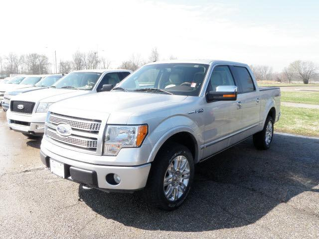 2010 ford f150 platinum for sale in vinita oklahoma classified. Black Bedroom Furniture Sets. Home Design Ideas