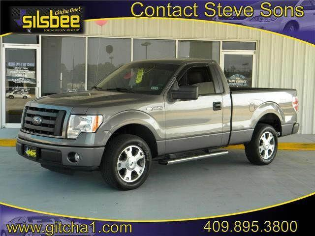 2010 ford f150 stx for sale in silsbee texas classified. Black Bedroom Furniture Sets. Home Design Ideas
