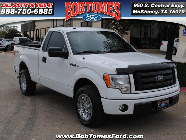 2010 ford f150 stx for sale in mckinney texas classified. Black Bedroom Furniture Sets. Home Design Ideas