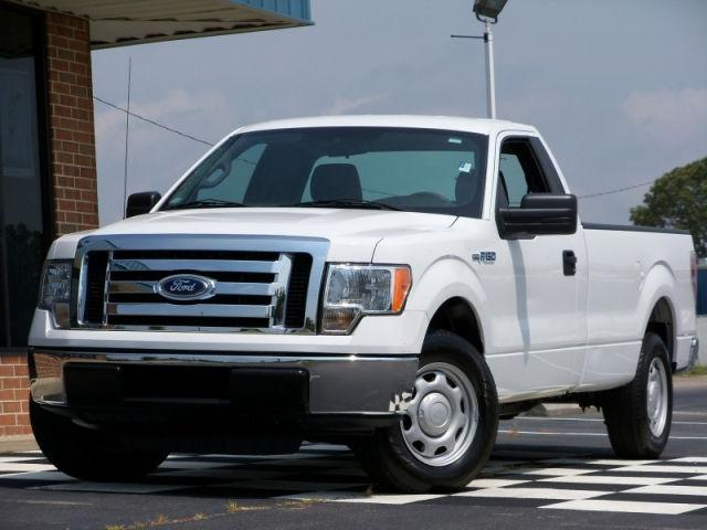 2010 ford f150 xl for sale in louisburg north carolina classified. Black Bedroom Furniture Sets. Home Design Ideas