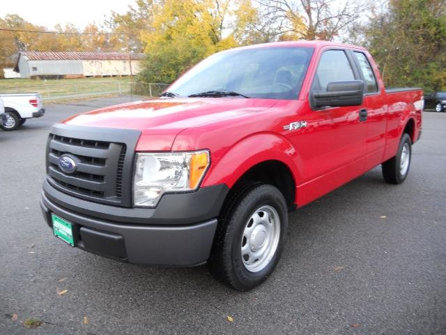 2010 ford f150 xl supercab for sale in jefferson georgia classified. Black Bedroom Furniture Sets. Home Design Ideas