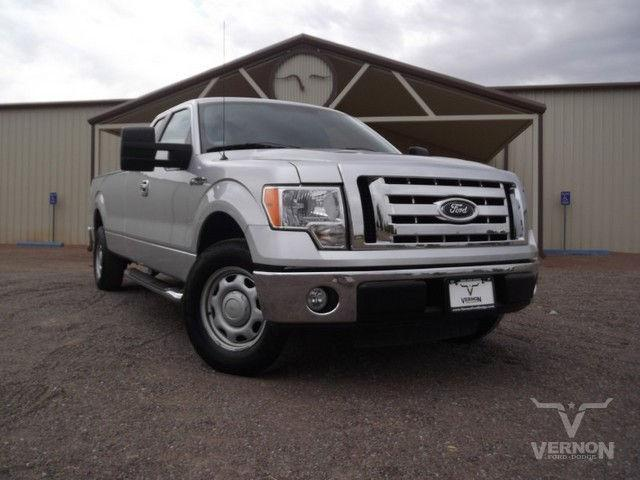 2010 ford f150 xlt for sale in vernon texas classified. Black Bedroom Furniture Sets. Home Design Ideas
