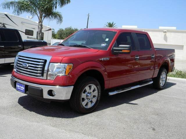 2010 ford f150 xlt for sale in kingsville texas classified. Black Bedroom Furniture Sets. Home Design Ideas