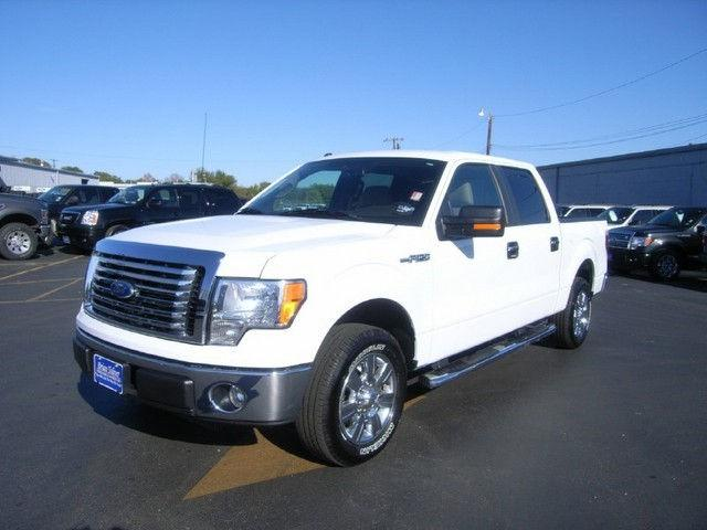 2010 ford f150 xlt for sale in sulphur springs texas classified. Black Bedroom Furniture Sets. Home Design Ideas