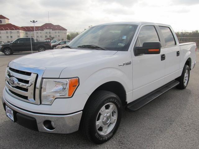 2010 ford f150 xlt for sale in greenville texas classified. Black Bedroom Furniture Sets. Home Design Ideas