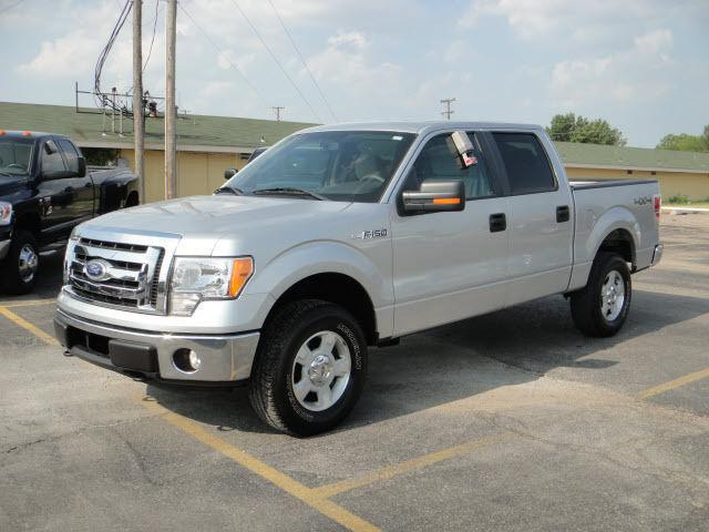 2010 ford f150 xlt for sale in ada oklahoma classified. Black Bedroom Furniture Sets. Home Design Ideas