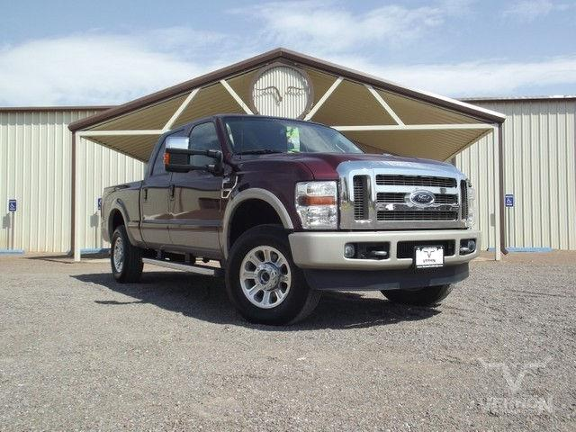 2010 F250 King Ranch For Sale 2010 Ford F250 King Ranch