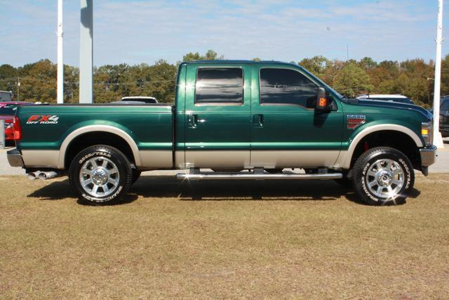 2010 ford f250 lariat for sale in dothan alabama classified. Black Bedroom Furniture Sets. Home Design Ideas