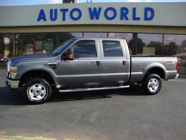 2010 ford f250 super duty for sale in mansfield louisiana classified. Black Bedroom Furniture Sets. Home Design Ideas