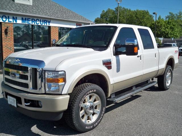 2010 ford f350 king ranch for sale in williamston north carolina classified. Black Bedroom Furniture Sets. Home Design Ideas