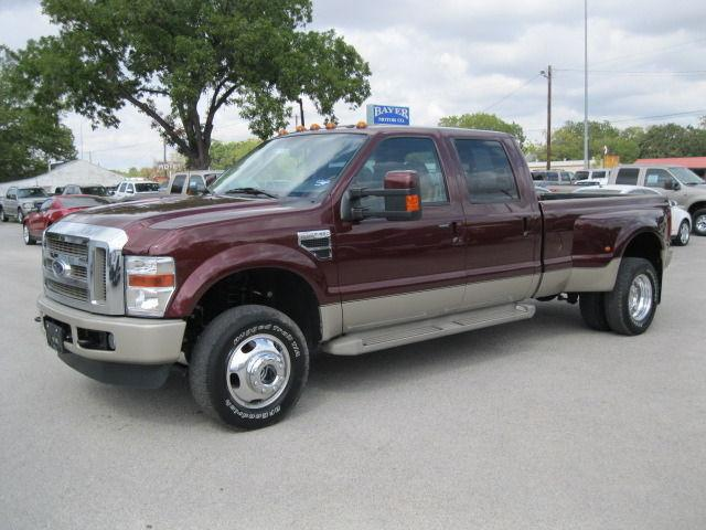 2010 ford f350 king ranch for sale in comanche texas for Bayer ford motor company