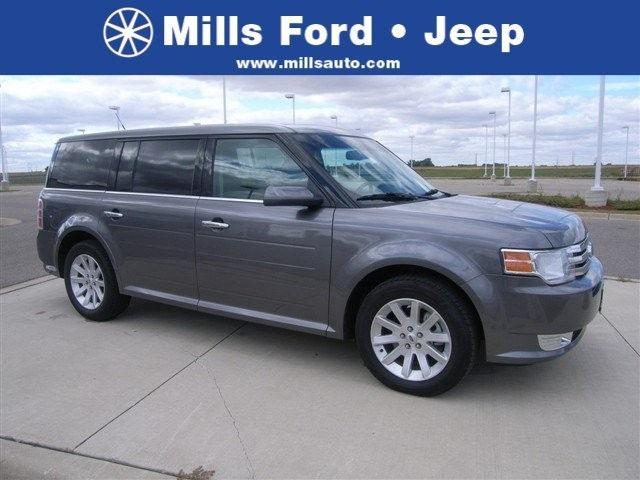 2010 ford flex sel 2010 ford flex sel car for sale in willmar mn 4366988364 used cars on. Black Bedroom Furniture Sets. Home Design Ideas