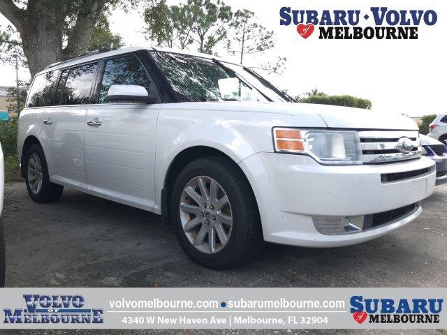 2010 Ford Flex SEL SEL 4dr Crossover