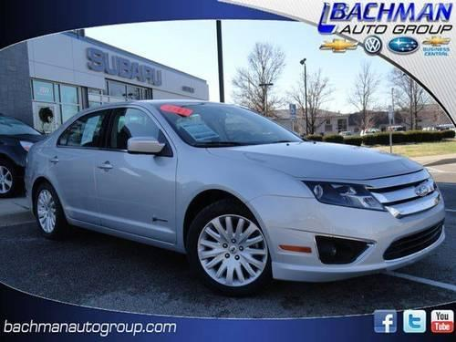 2010 ford fusion 4dr car hybrid for sale in louisville kentucky classified. Black Bedroom Furniture Sets. Home Design Ideas
