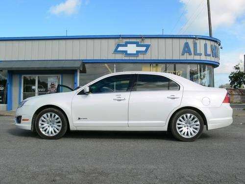 2010 ford fusion 4dr car hybrid for sale in mathis texas classified. Black Bedroom Furniture Sets. Home Design Ideas