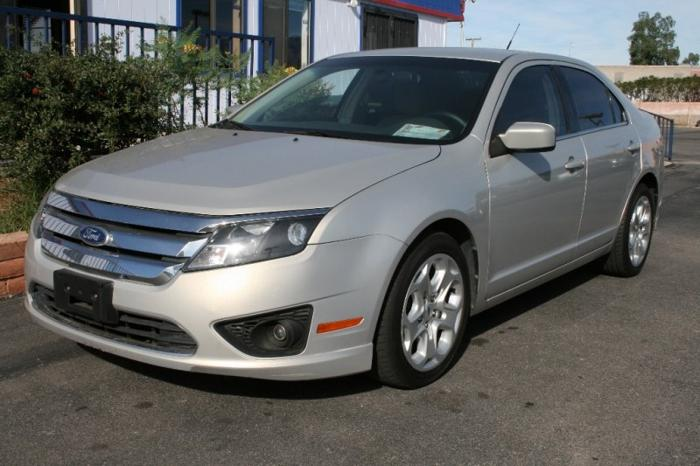 2010 ford fusion 4dr sdn se fwd for sale in tucson arizona classified. Black Bedroom Furniture Sets. Home Design Ideas