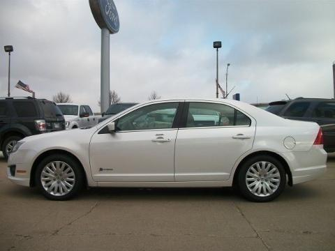 2010 ford fusion hybrid 4 door sedan for sale in lebanon iowa classified. Black Bedroom Furniture Sets. Home Design Ideas