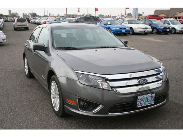 2010 ford fusion hybrid for sale in prosser washington classified. Black Bedroom Furniture Sets. Home Design Ideas