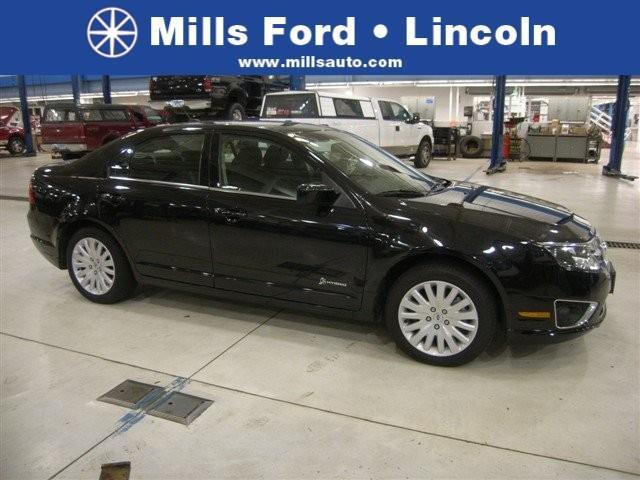 2010 ford fusion hybrid for sale in brainerd minnesota classified. Black Bedroom Furniture Sets. Home Design Ideas