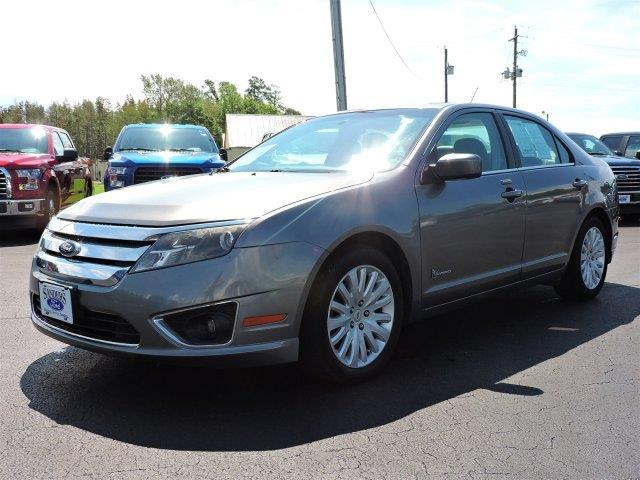 2010 ford fusion hybrid base 4dr sedan for sale in jacksonville north carolina classified. Black Bedroom Furniture Sets. Home Design Ideas