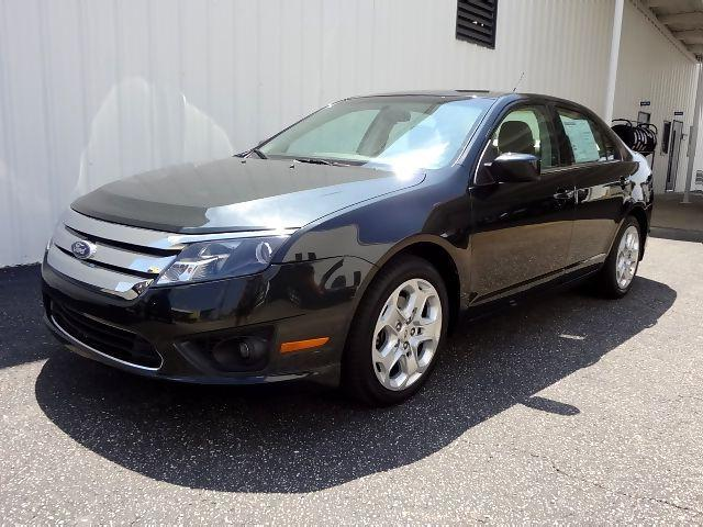 2010 ford fusion se for sale in dothan alabama classified. Black Bedroom Furniture Sets. Home Design Ideas