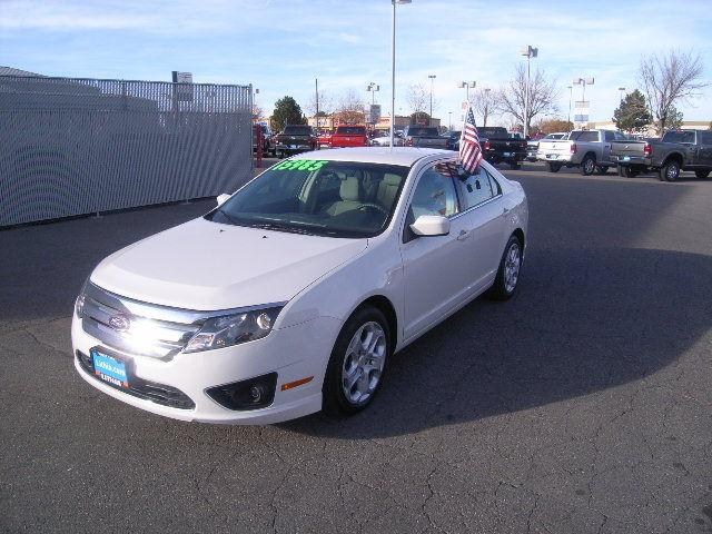 2010 ford fusion se for sale in twin falls idaho classified. Black Bedroom Furniture Sets. Home Design Ideas