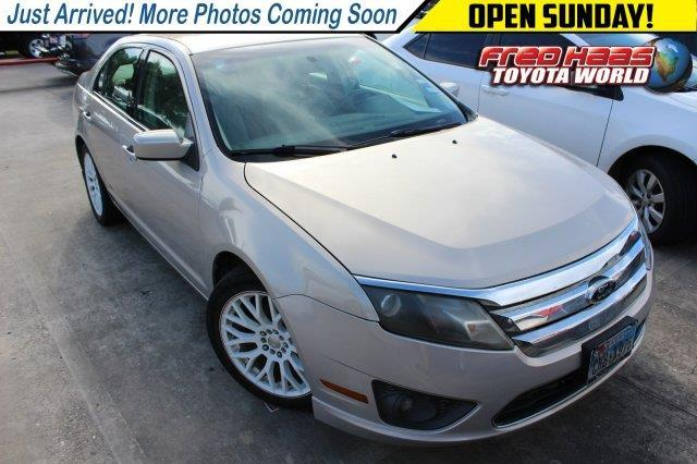 2010 ford fusion se se 4dr sedan for sale in rayford texas classified. Black Bedroom Furniture Sets. Home Design Ideas