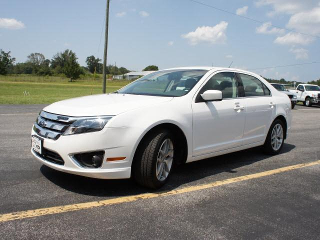 2010 ford fusion sel for sale in union mississippi classified. Black Bedroom Furniture Sets. Home Design Ideas
