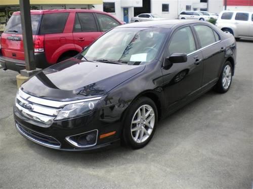 2010 ford fusion sel for sale in barrington woods indiana classified. Black Bedroom Furniture Sets. Home Design Ideas
