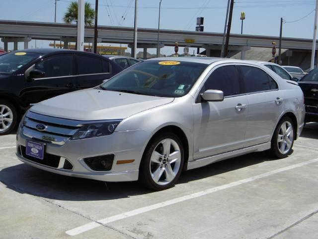 2010 ford fusion sport for sale in kingsville texas classified. Black Bedroom Furniture Sets. Home Design Ideas