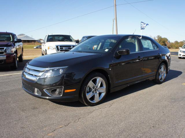 2010 ford fusion sport for sale in union mississippi classified. Black Bedroom Furniture Sets. Home Design Ideas