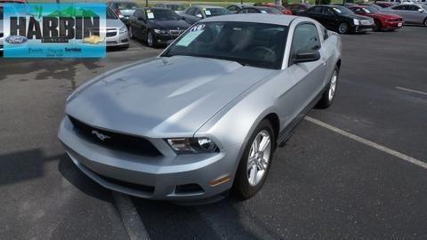 2010 ford mustang 2 door coupe for sale in scottsboro alabama classified. Black Bedroom Furniture Sets. Home Design Ideas