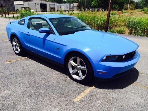 2010 ford mustang 2 door coupe for sale in moulton alabama classified. Black Bedroom Furniture Sets. Home Design Ideas