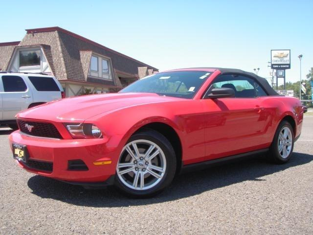 2010 ford mustang for sale in ashland oregon classified. Black Bedroom Furniture Sets. Home Design Ideas