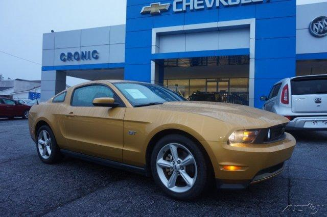 2010 ford mustang gt 2dr coupe for sale in griffin georgia classified. Black Bedroom Furniture Sets. Home Design Ideas