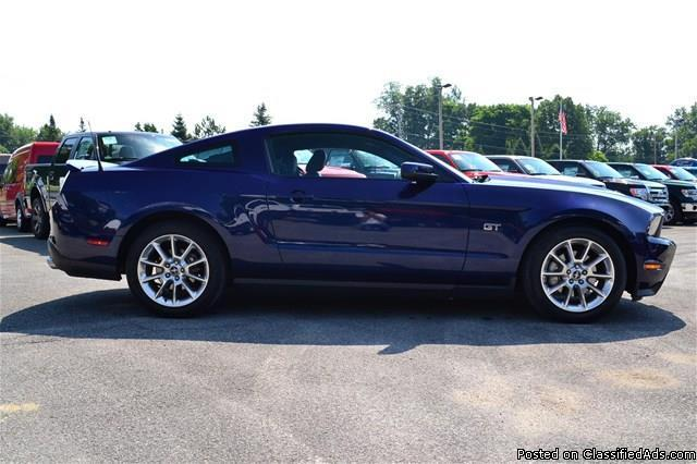 2010 ford mustang 39 gt 39 4 6l v8 engine 5 sp manual rhinebeck for sale in rhinebeck new york. Black Bedroom Furniture Sets. Home Design Ideas