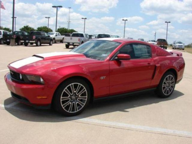 2010 ford mustang gt for sale in brenham texas classified. Black Bedroom Furniture Sets. Home Design Ideas