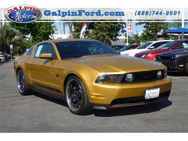 2010 ford mustang gt premium 2d coupe gt for sale in northridge california classified. Black Bedroom Furniture Sets. Home Design Ideas