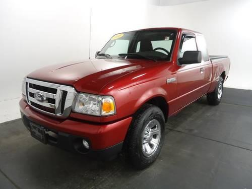 2010 Ford Ranger 4D Extended Cab XLT for Sale in ...