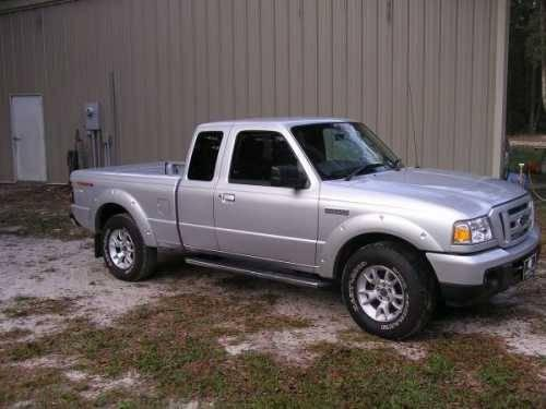 2010 ford ranger 4x4 supercab truck in geneva fl for sale in geneva florida classified. Black Bedroom Furniture Sets. Home Design Ideas