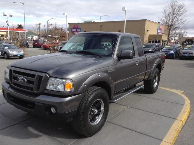 2010 ford ranger for sale in billings montana classified. Black Bedroom Furniture Sets. Home Design Ideas